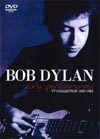 BOB DYLAN EARLY PERFOMANCES TV COLLECTION 1963-1964