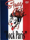 STRAY CATS ROCK PARIS 1989