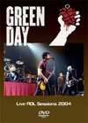 Green Day Live AOL Sessions 2004