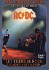 AC/DC LET THERE BE ROCK LIVE IN PARIS1980