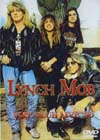 LYNCH MOB CAT CLUB LIVE 1990