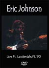 ERIC JOHNSON FT.LAUDERDALE,FL 11.12.'90