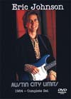 ERIC JOHNSON AUSTIN CITY LIMITS 1984