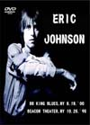 ERIC JOHNSON BB KING BLUES,NY 8.18.'00 BEACON THEATER,NY 10.26.'