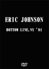 ERIC JOHNSON BOTTOM LINE,NY '91