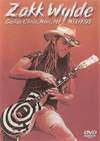 ZAKK WYLDE GUITAR CLINIC LIVE MICHIGAN 1993