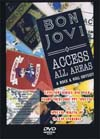 BON JOVI LIVE NEW JERSEY ONE WILD NIGHT TOUR 2002 PPV SPECIAL +