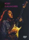 RORY GALLAGHER TV APPEARANCES