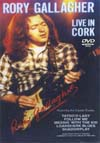 RORY GALLAGHER LIVE IN CORK