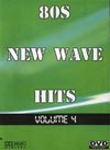 VARIOUS ARTISTS 80s NEW WAVE HITS VOL.4