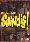 VARIOUS ARTISTS BEST OF SHINDIG