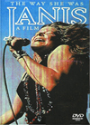 JANIS JOPLIN THE WAY SHE WAS JANIS A FILM