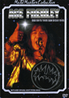 ACE FREHLEY BAD BOYS TOUR SAN DIEGO 1995