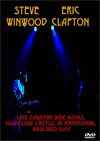 STEVE WINWOOD BAND & ERIC CLAPTON Live Country Side Rocks, Highc