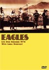 EAGLES Live Don Kirshner 1974 With Linda Ronstadt