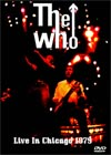 THE WHO Live In Chicago International Amphitheater 1979