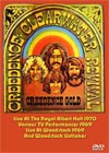 CREEDANCE CLEARWATER REVIVAL Live 1969 -1970