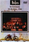 Beatles Live Germany 1966 TV clips and interviews