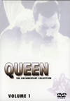 QUEEN THE DOCUMENTARY COLLECTION VOL.1