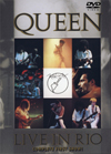 QUEEN LIVE IN RIO COMPLETE FIRST SHOW JANUARY.12th.1985