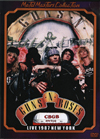GUNS N ROSES LIVE AT CBGB'S NEW YORK 1987