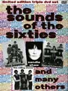 VARIOUS ARTISTS THE SOUNDS OF THE SIXTIES