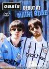 OASIS DEBUT AT MAINE ROAD,MANCHESTER 27.4.1996